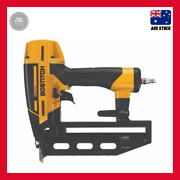 Bostitch 16ga Finish Air Smartpoint Nailer Oil Free Engine Includes Utility Hook