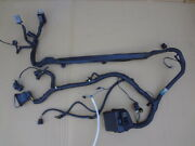 2003 - 2004 Mustang Svt Cobra Power Distribution And Light Wire Harness Oem Mp259