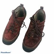 Merrell Women's Comfort Shoes Sz 8.5 Suede Like Outside Material Non Slip
