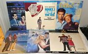28 Laserdisc Lot Mint Condition Free Us Shipping