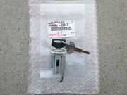 Fits 79 - 83 Toyota Pickup Ignition Cylinder Lock Switch With Key Oem New