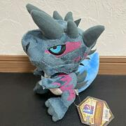 Monhan Plush Toy Dinobald Tagged Sold Out