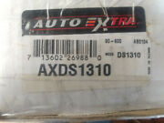 Auto Extra Axds1310 Outer Front Right Tie Rod End New Old Stock