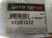 Auto Extra Axds1312 Steering Tie Rod End New Old Stock