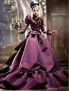 Barbie Dolls Collector Collectable Collection Bdh39 Haunted