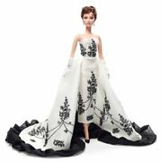 Barbie Dolls Collector Collectable Collection X8277 Audrey Hepburn