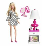 Barbie Dolls Collector Collectable Collection N6579 Jonathan Adler