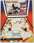 Pinball Machine Collector Guide 3rd Edition Vintage Bally Gottlieb Williams More