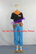 Dragon Ball Z Android 17 Cosplay Costume Dragonball Z Android Cosplay
