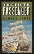 Fifth Passenger By Edward Preston Young Excellent Condition
