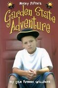 Nicky Fifth's Garden State Adventure By Lisa Funari-willever Brand New