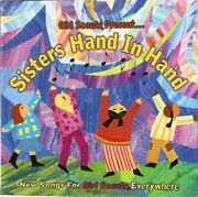 Girl Scouts Present... Sisters Hand In Hand - Cd - Excellent Condition
