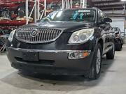2009 Buick Enclave Awd Automatic Transmission Assembly With 72070 Miles