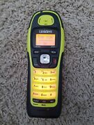 Uniden Dwx207 Submersible Waterproof Dect 6.0 Cordless Phone W New Battery