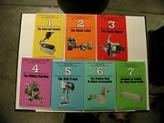 Build Your Own Metalworking Shop From Scrap Series Set By David Gingery New