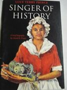 Lucy Terry , Singer Of History A Brief Biography By David R. Proper Vg+