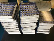 Class Set 26 Books Chemistry And Chemical Reactivity By Kotz, Treichel, And Weaver