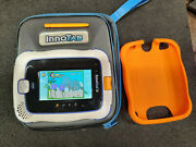 Vtech Innotab 3 With 1 Game Toy Story, Gel Protective Sleeve, Cary Case