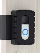 Anti Theft Video Doorbell Mount From Stealing For Most Model Easy Installation