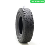 Used Lt 235/85r16 Wild Country Radial Xtx Sport 120/116r - 9.5/32