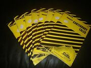 Lot Of 8 Cliffs Notes The Illiad Cantebury Tales Romeo And Juliet The Great Gatsby