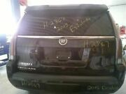 Trunk/hatch/tailgate Privacy Tint Glass Opt Ako Fits 15 Escalade 199435