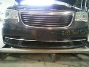 Front Bumper Without Headlamp Washers Fits 11-16 Town And Country 199064