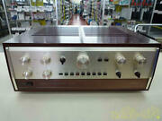 Accuphase C-200x Integrated Amplifier Power Supply 100v Shipping From Japan K