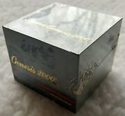 Sigma Genesis 2000 Monster Cable Moving Coil Cartridge Zyx Japan Nib Rare Sealed
