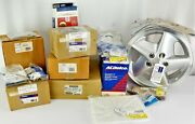 Wholesale Lot Of Gm And Acdelco Auto Parts Great For Shop Or Resale
