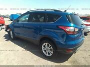 Trunk/hatch/tailgate Privacy Tint Glass Fits 17-19 Escape 1569807
