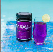 Globallee - Taka Trim 1 Canisters Healthy Energy With Weight Management Suppor
