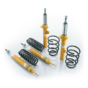 Eibach B12 Pro-kit Lowering Suspension E90-20-011-05-20 For Bmw 5 Touring