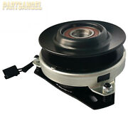Upgraded Bearings Pto Clutch For Bolens 717-0983 717-3497 917-0983 917-3497