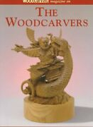 Woodcarving Magazine On Woodcarvers By Guild Of Master Craftsman Mint Condition