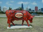 Cows On Parade In Chicago By Mary Ellen Sullivan Brand New