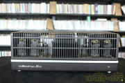 Luxman Mq68c Power Amplifier Power Supply Voltage 100v Safe Shipping From Japan
