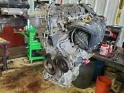 Engine 1.8l 2zrfe Engine Variable Valve Timing 93k Miles Fits 09-10 Corolla