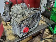 Automatic Transmission Classic Style Cvt 2.4l 4wd 88k Miles Fits 11-17 Compass