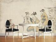 3d Antique Pattern Zhu6653 Wallpaper Wall Mural Removable Self-adhesive Zoe