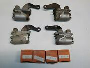 Mg Tc Td Tf Used Lot Of 4 Wheel Cylinders To Rebuild