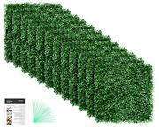 Grass Wall Panel Boxwood Hedge Wall Panels Grass Backdrop Wall With Uv Protec...