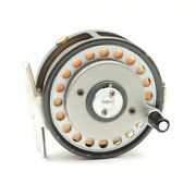 Hardy Featherweight Multiplier Fly Fishing Reel. Made In England.