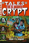Ec Archives Tales From Crypt Volume 2 V. 2 By Al Feldstein - Hardcover