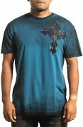 Affliction T Shirts For Men Affliction Clothing Core Classic Mens Shirts