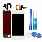 Full Screen For Ipod Touch 5th 6th 7th Generation Lcd Screen丨the Whole Displa...
