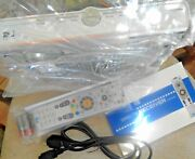 In Box Direct Tv Receiver Complete With Controller, Cord And Manual