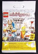 Lego Looney Tunes 71030 Open Blind Bag Minifigure Choose From Menu