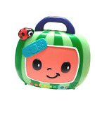 Cocomelon Musical Doctor Check Up Bag, Talks And Sings