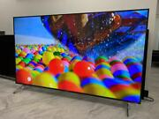 Sony Bravia Xbr-85x800h 4k Hdr Led With Smart Android Tv 2020
